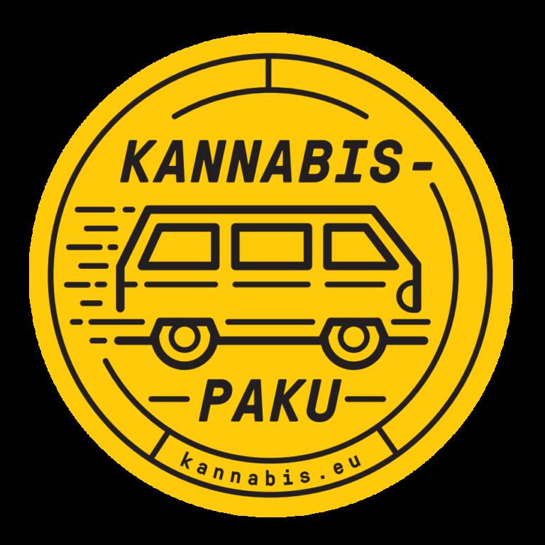 Kannabispakun logo